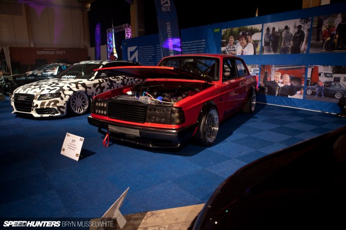 Opening day at Elmia Show Sweden (2 of 15)