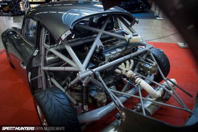 Engine Swaps of Elmia Bilsport 2014-44