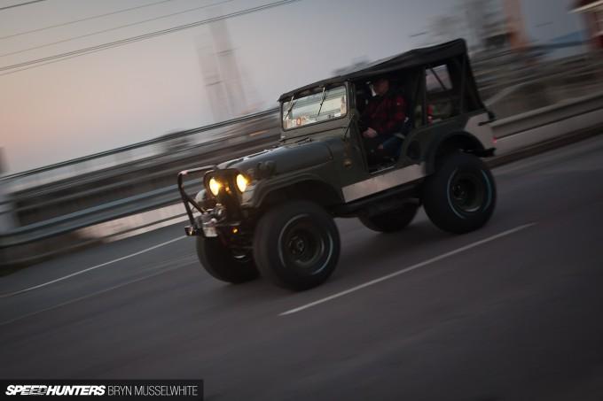 Night cruising street life Elmia Bilsport (13 of 58)