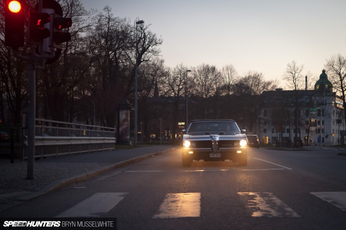 Night cruising street life Elmia Bilsport (23 of 58)