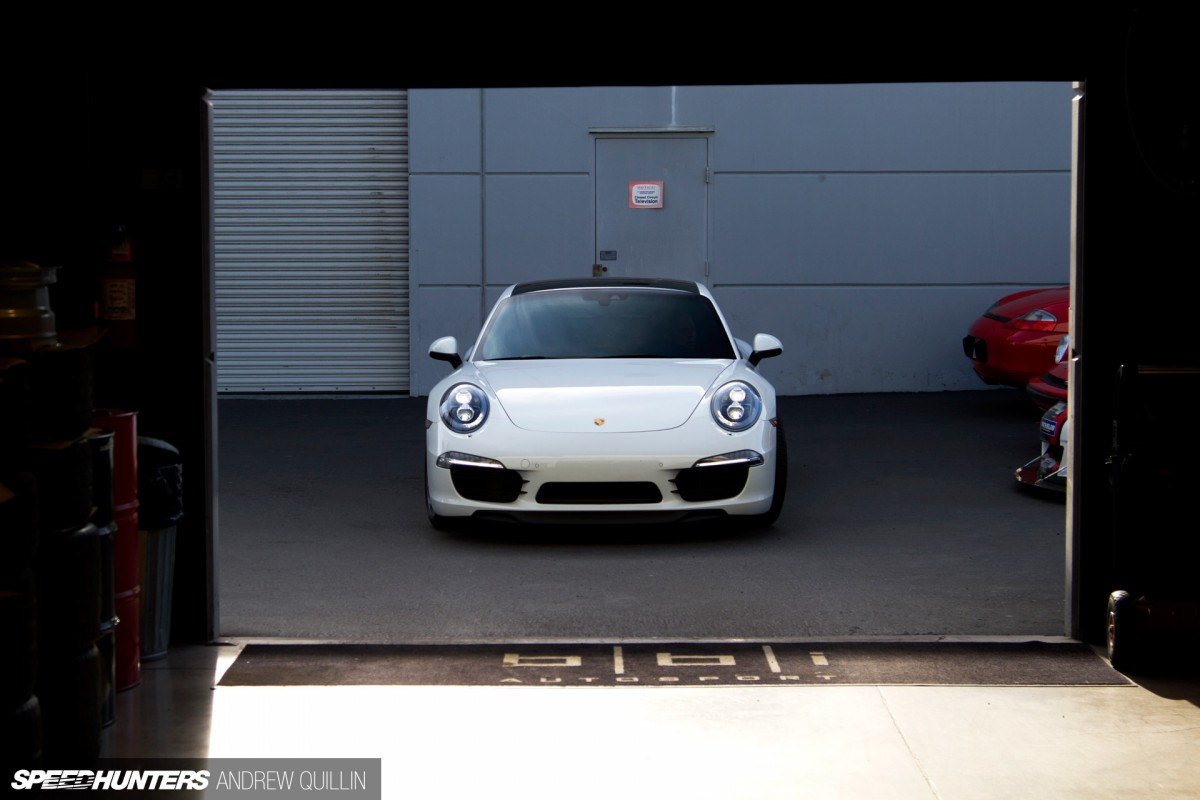 Project 991: EnduringExcellence