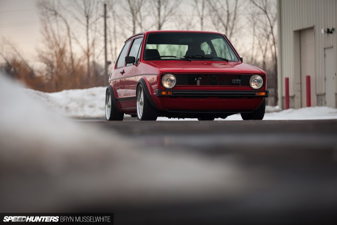 Air Lift Mk1 Golf Fish-8