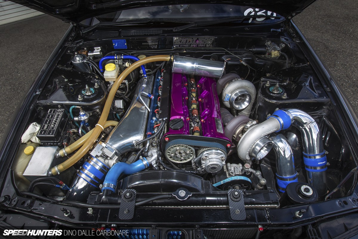 1170hp For The Street Speedhunters