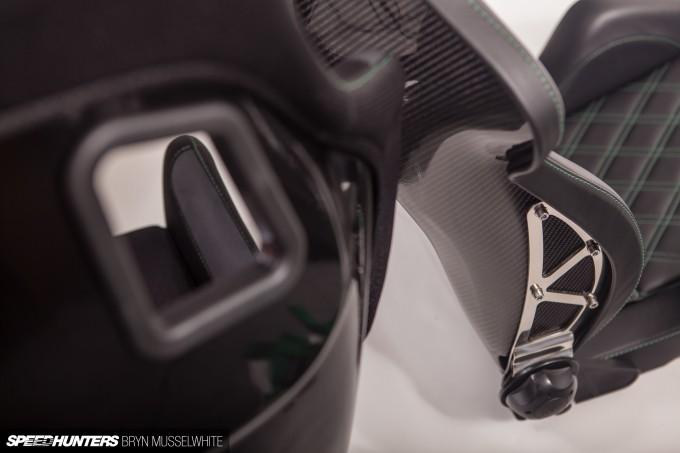 Takata Seats harnesses how to-19