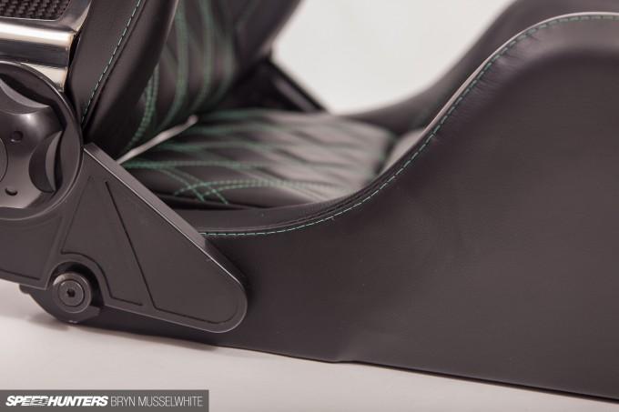 Takata Seats harnesses how to-9