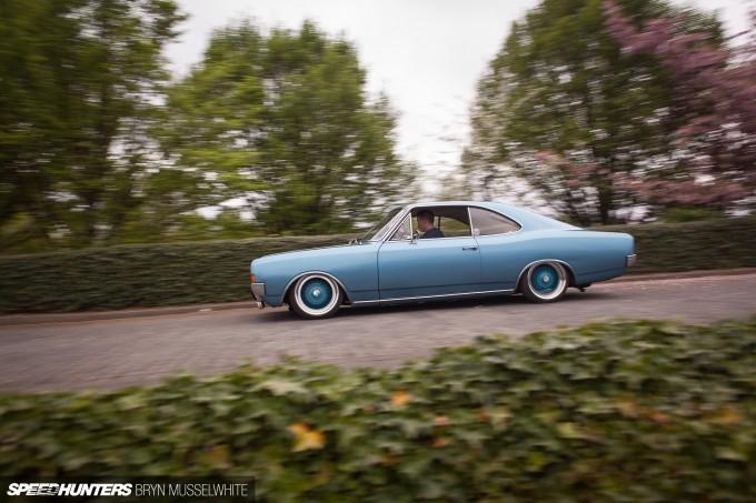 Pierre Opel Rekord Selected Belgium-15