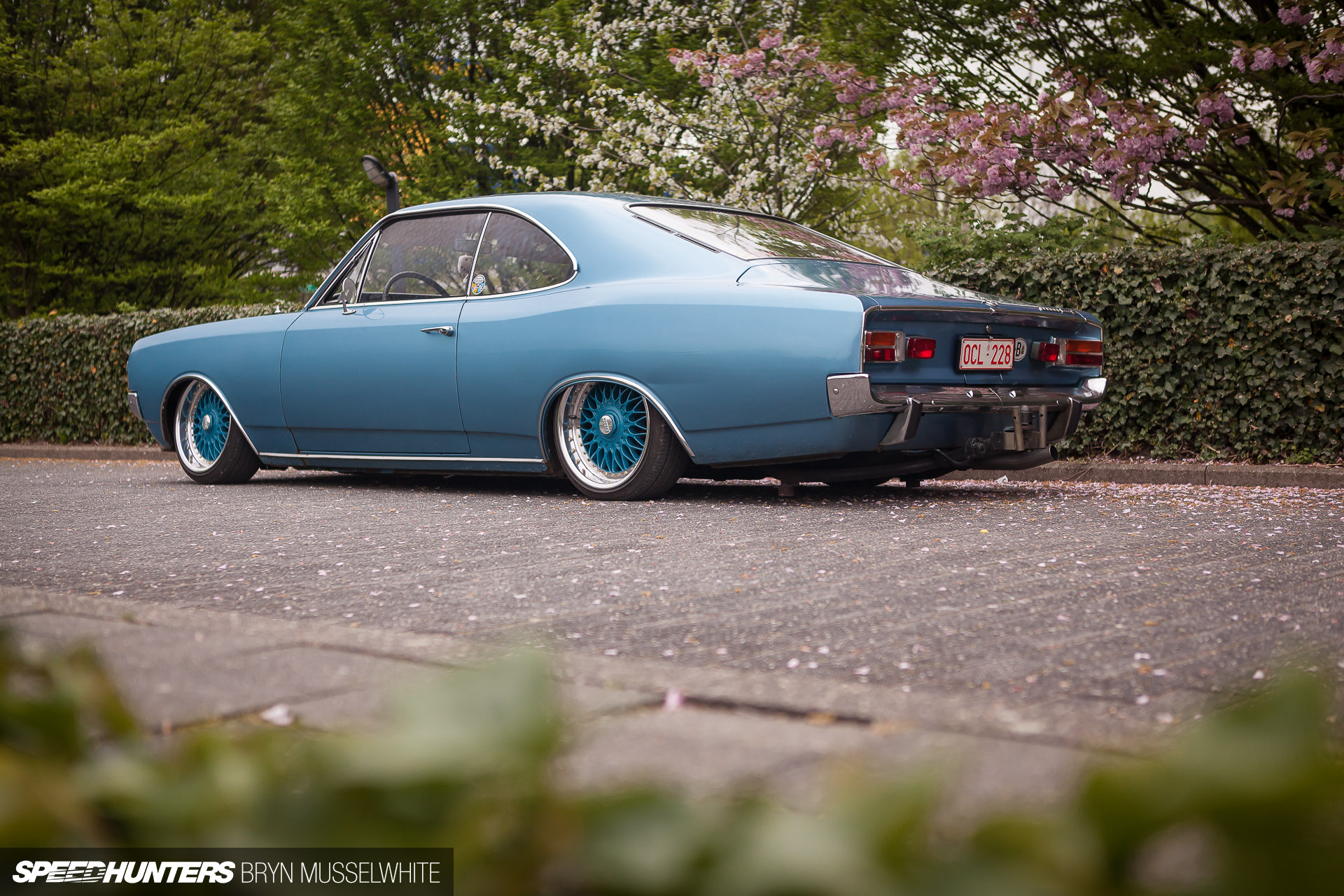 Opel Rekord Coupe #31 | Cars | Pinterest | Coupe and Cars