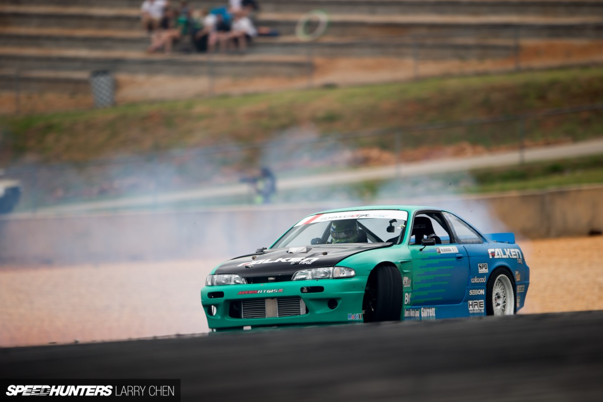 Pick Your Weapon The Engine Bays Of Formula Drift Speedhunters