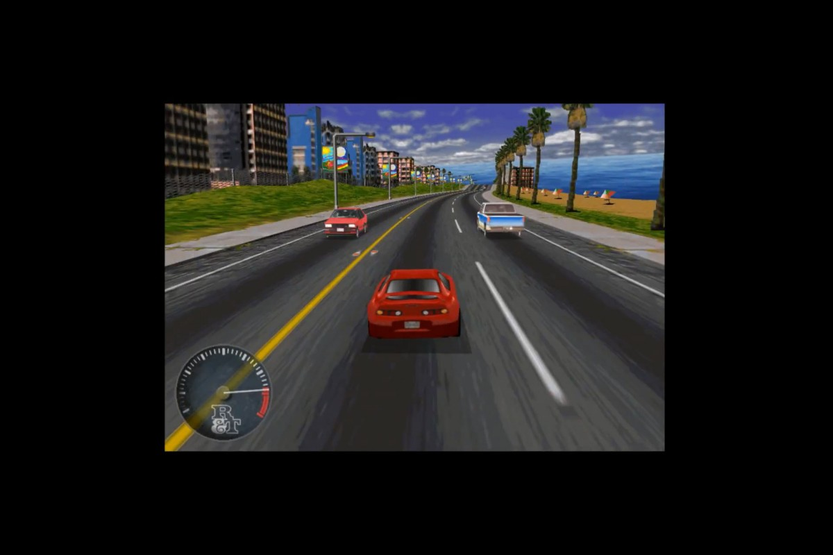 Need For Speed Turns 20