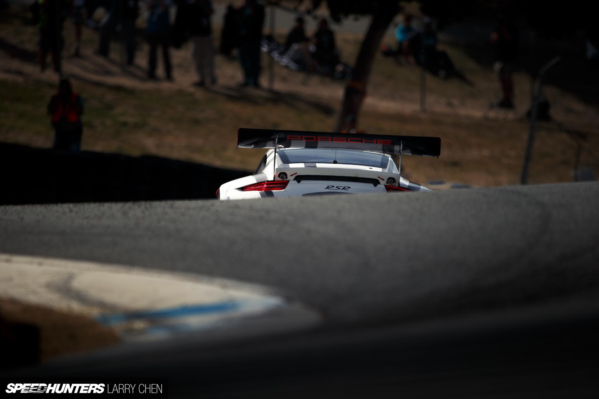 Mazda Raceway Laguna Seca >> Laguna Seca: Corkscrew Memories - Speedhunters