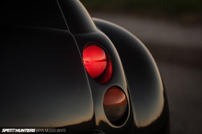 Oemmedi Meccanica Ferrari V8 Fiat 500 -15