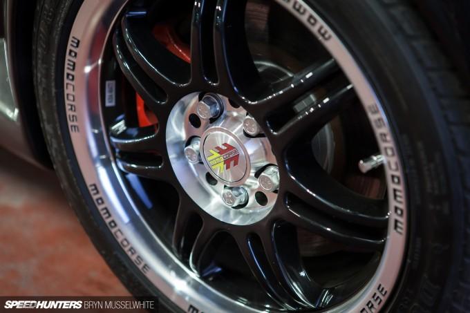 Oemmedi Meccanica Ferrari V8 Fiat 500 -22
