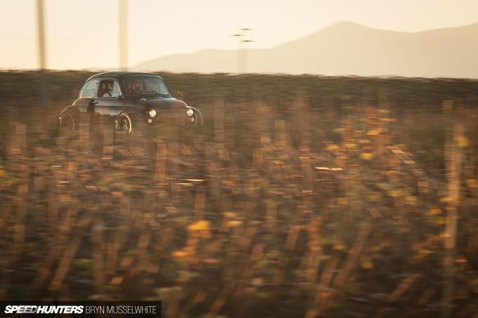 Oemmedi Meccanica Ferrari V8 Fiat 500 -4