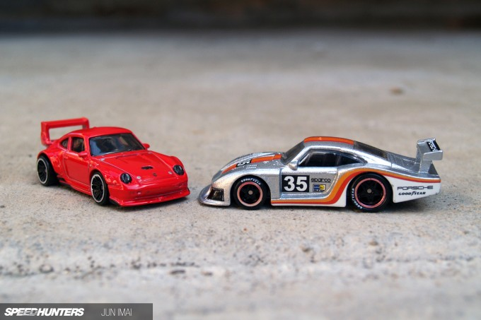 HOT_WHEELS_PORSCHES