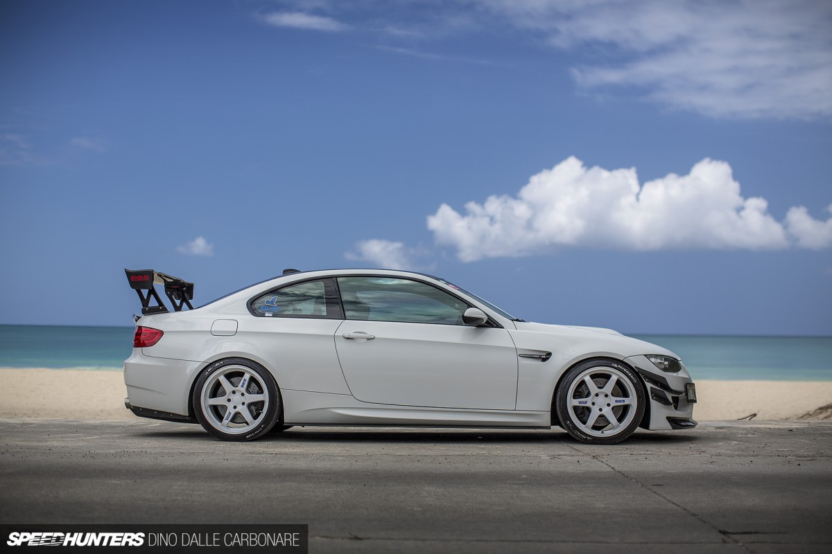 a bmw m3 with a jdm twist speedhunters. Black Bedroom Furniture Sets. Home Design Ideas