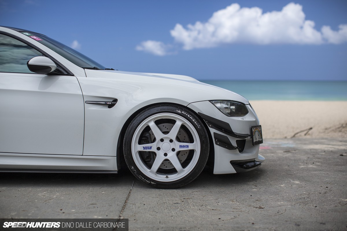 A Bmw M3 With A Jdm Twist Speedhunters