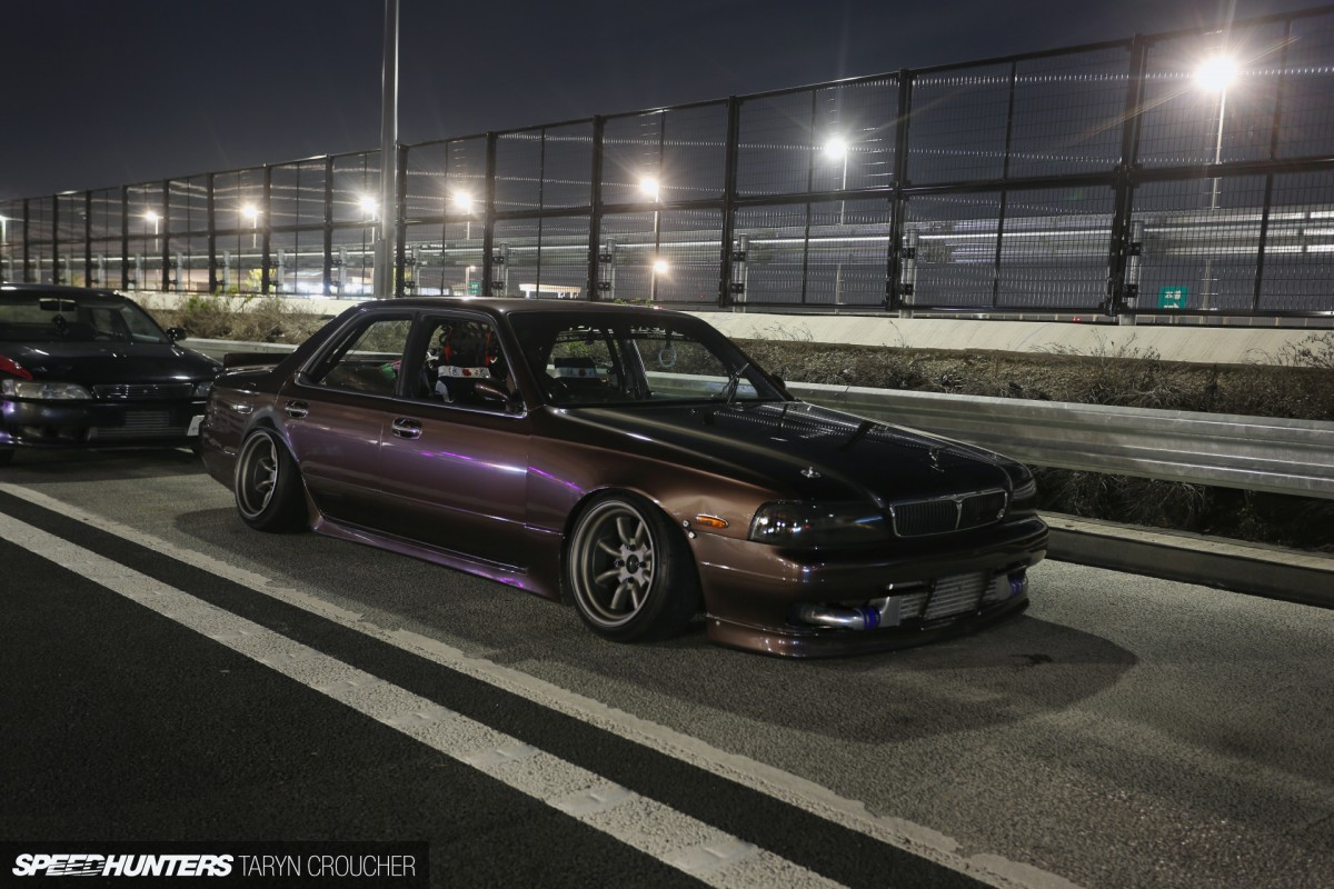 Secrets Of The Japanese Car Scene Speedhunters - Cool low cars