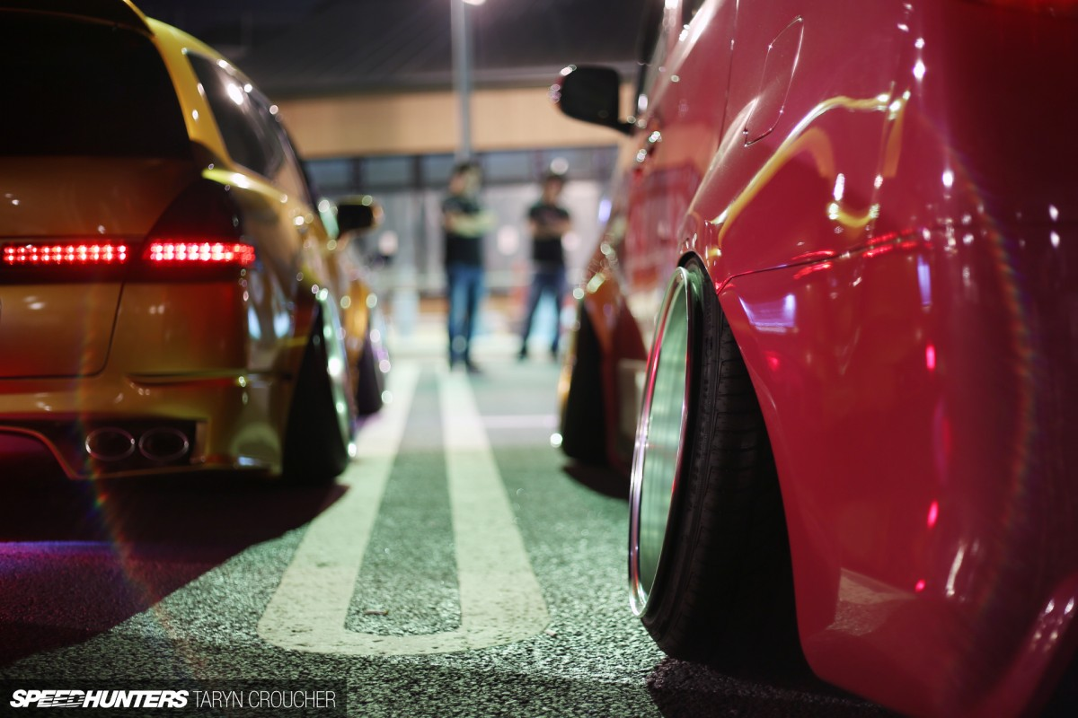 What Makes A Car'Cool'?