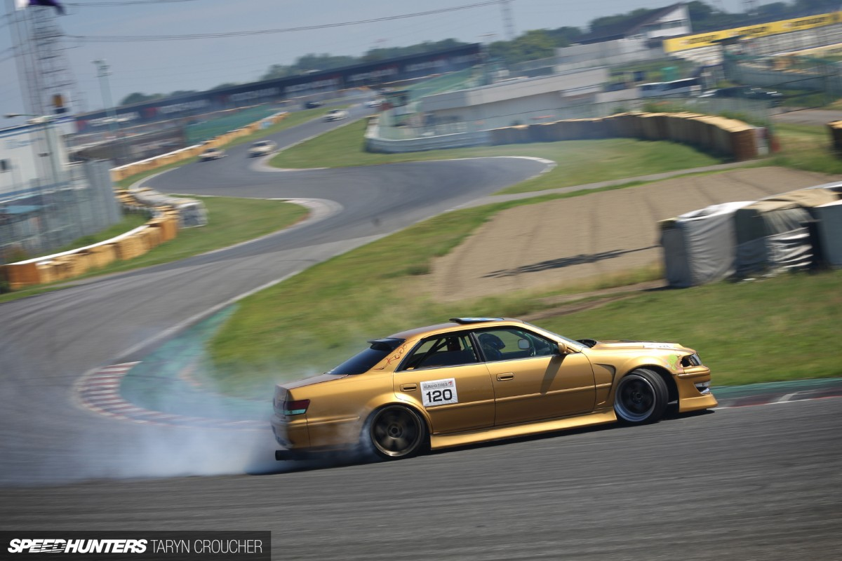 Secrets Of The Japanese Car Scene - Speedhunters