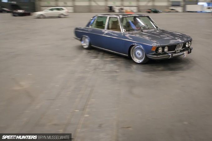 BMW E3 air suspension BBS belgium-1