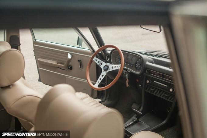 BMW E3 air suspension BBS belgium-10