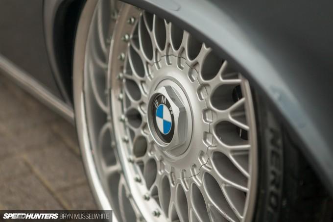 BMW E3 air suspension BBS belgium-14