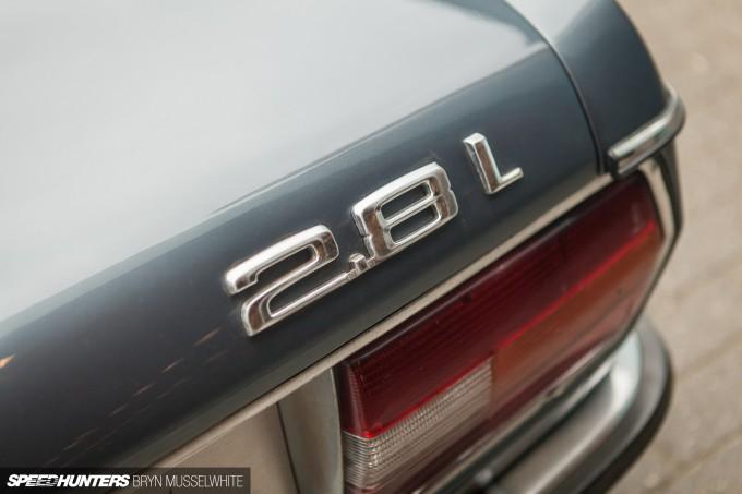 BMW E3 air suspension BBS belgium-16