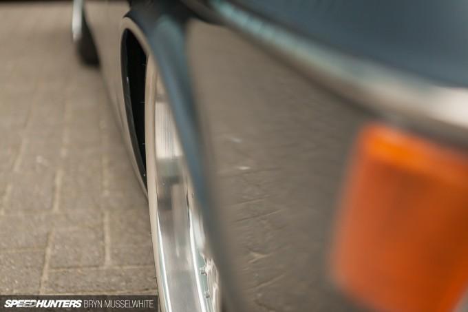 BMW E3 air suspension BBS belgium-19