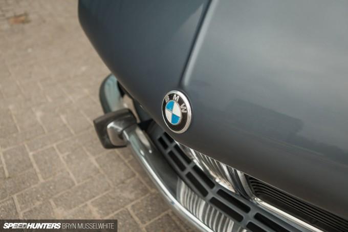 BMW E3 air suspension BBS belgium-27