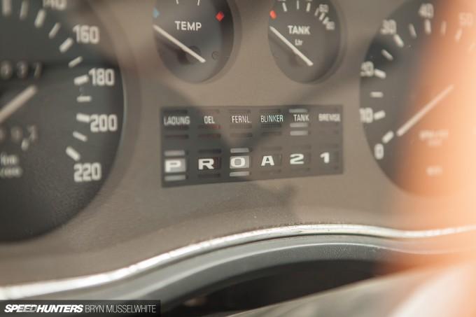 BMW E3 air suspension BBS belgium-29