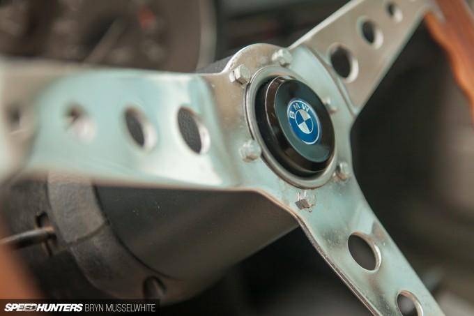 BMW E3 air suspension BBS belgium-30