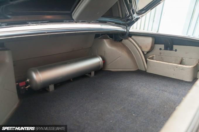 BMW E3 air suspension BBS belgium-9