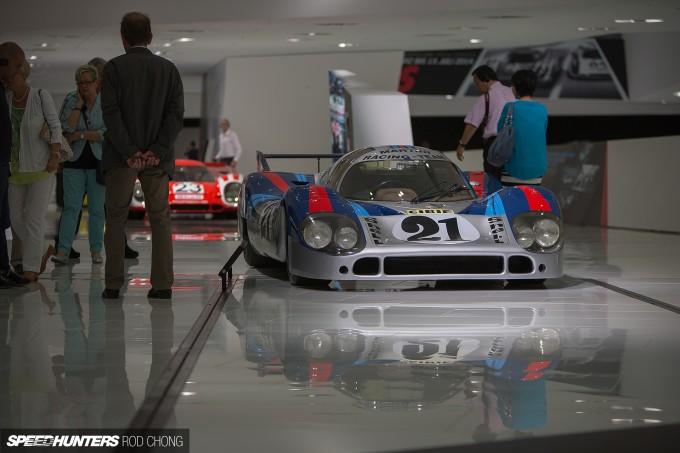 Rod Chong Porsche Collection Stuttgart-5099