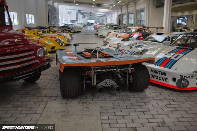 Rod Chong Porsche Collection Stuttgart-5201