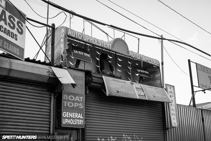 Willets Point NYC Citi Field BW-39