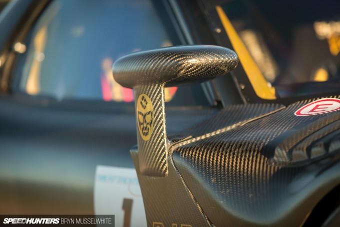 Valtonen RX7 carbon SR20 Gatebil Mantorp 2014-18