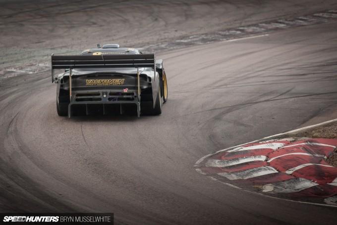 Valtonen RX7 carbon SR20 Gatebil Mantorp 2014-3