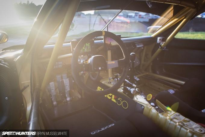 Valtonen RX7 carbon SR20 Gatebil Mantorp 2014-34