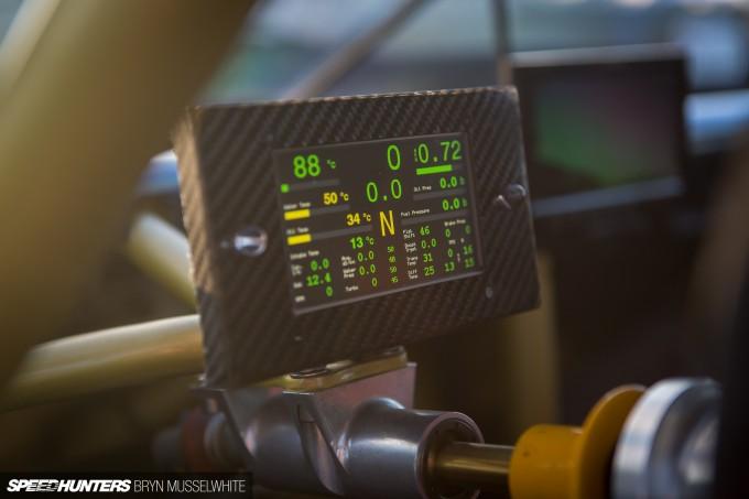 Valtonen RX7 carbon SR20 Gatebil Mantorp 2014-35