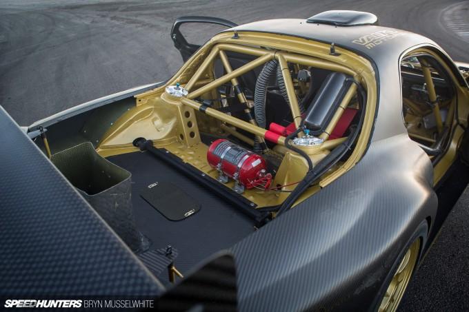 Valtonen RX7 carbon SR20 Gatebil Mantorp 2014-42