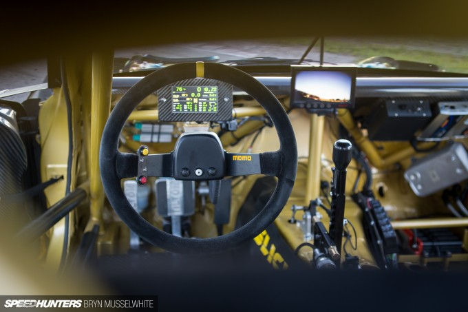 Valtonen RX7 carbon SR20 Gatebil Mantorp 2014-45