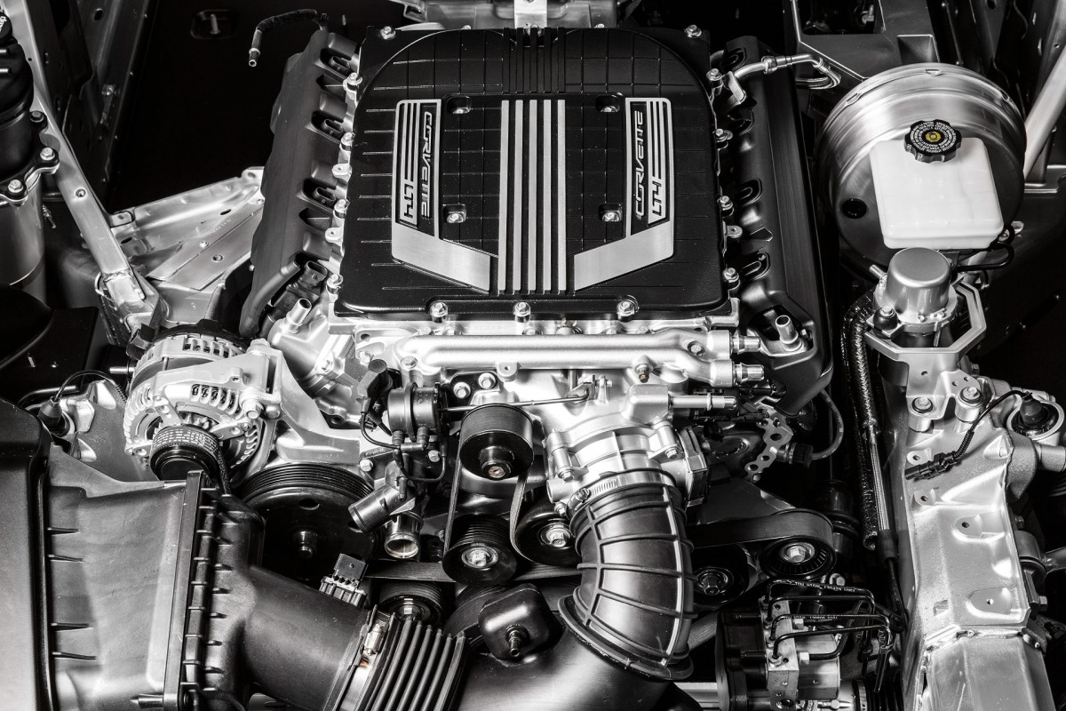 GM&#8217;s Most Powerful Production Car</br> Ready To Be&nbsp;Unleashed