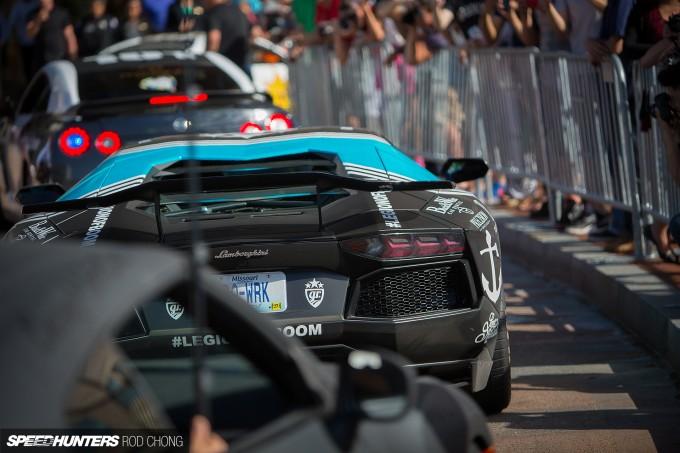Rod Chong Gold Rush Rally 2016 GR6 -5690