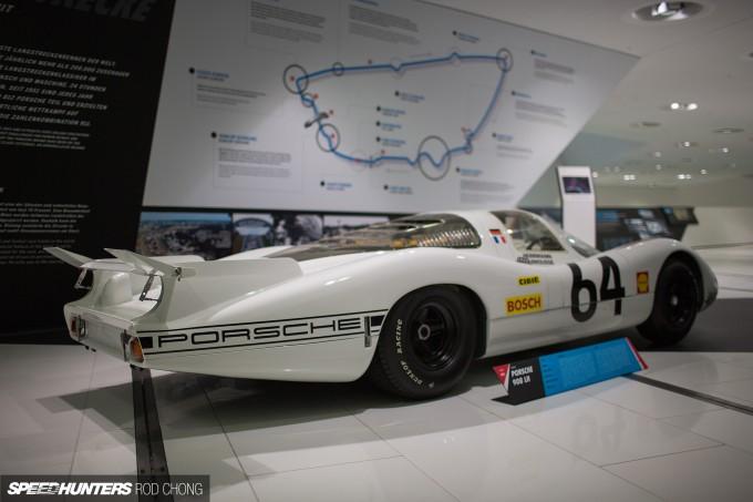 Rod Chong Porsche Museum Le Mans Stuttgart-4934