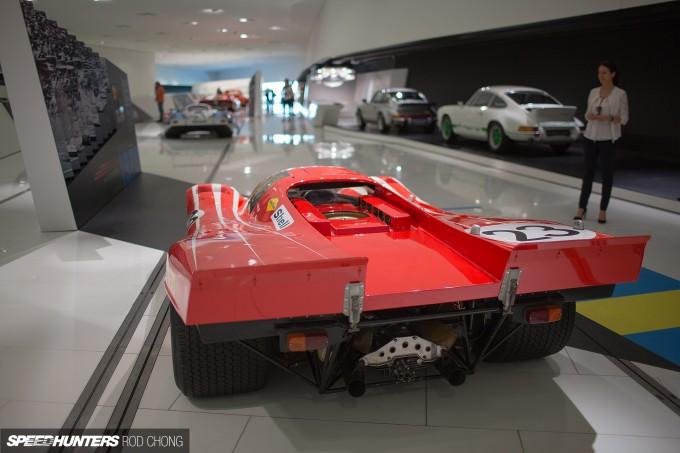 Rod Chong Porsche Museum Le Mans Stuttgart-4939