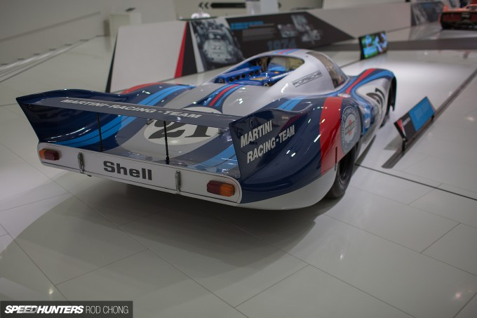 Rod Chong Porsche Museum Le Mans Stuttgart-4952