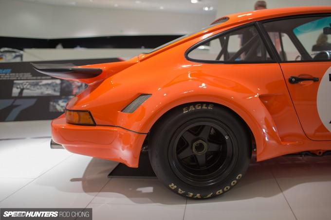 Rod Chong Porsche Museum Le Mans Stuttgart-4955