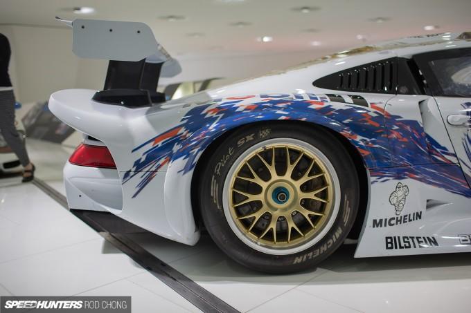 Rod Chong Porsche Museum Le Mans Stuttgart-4976