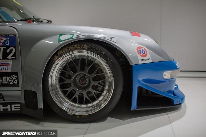 Rod Chong Porsche Museum Le Mans Stuttgart-4982