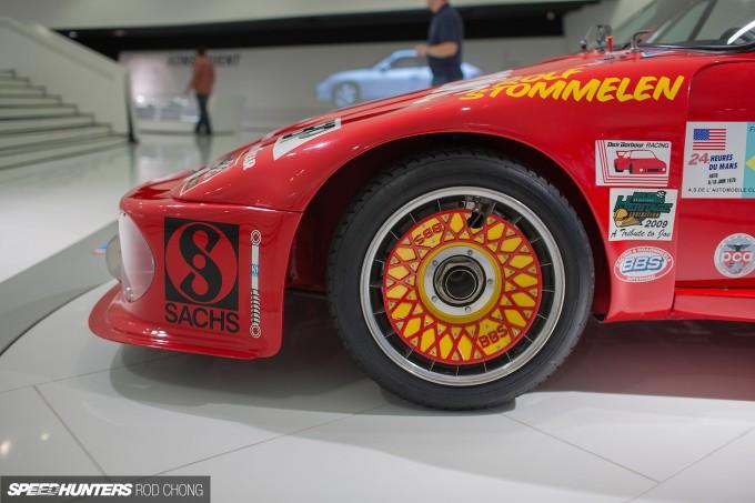 Rod Chong Porsche Museum Le Mans Stuttgart-5002